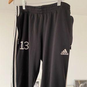 Adidas Soccer track pant